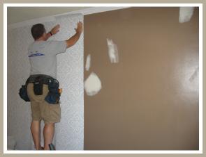 Wallpaper Installation Big Sky Wallpapering 913 484 7227